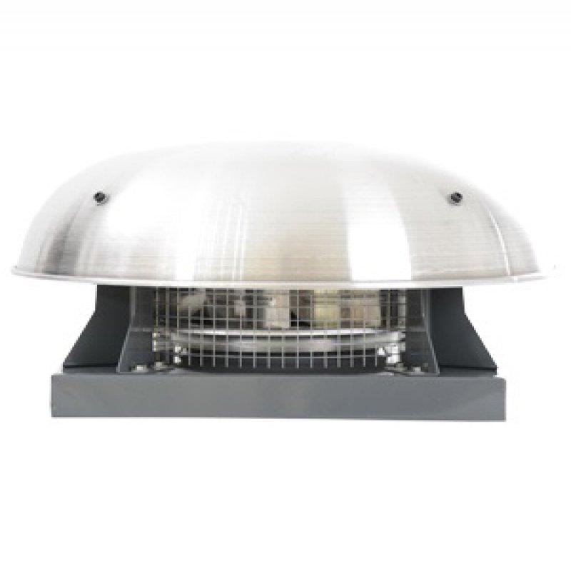 مدل:REB-30/10L4Sهواکش رادیال سقفی30سانت1400دور