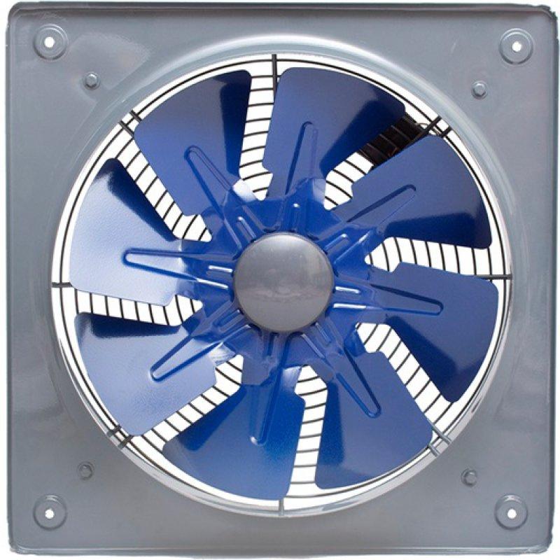 مدل:VIA-30C4Sهواکش صنعتی فلزی 30سانت